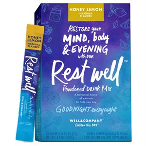 Picture of Rest Well 30ct Box